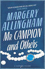 Mr Campion & Others by Margery Allingham (Paperback, 2015)