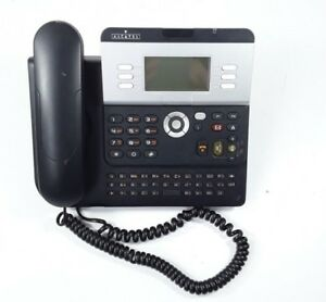Alcatel 4029 Digital OXO OXE Telephone Octophon Open 141 Octopus 230,730,830,93<wbr/>0
