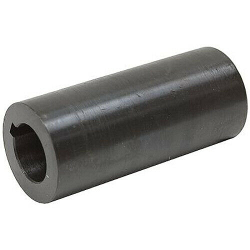 "7//8/"" STEEL SHAFT COUPLER 1-1563-D"