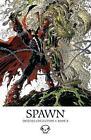 Spawn: Origins Volume 8 von Todd McFarlane und Brian Holguin (2013, Gebundene Ausgabe)