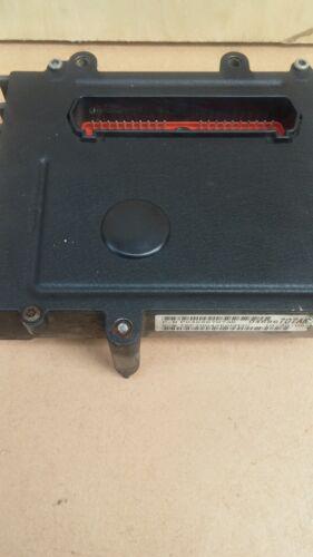 1998 DODGE CARAVAN Transmission Computer TCM TCU Module Original OEM P04686707AK