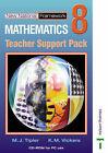 New National Framework Mathematics 8 Core Teacher by K. M. Vickers, M. J. Tipler (CD-ROM, 2004)