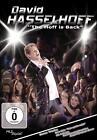 David Hasselhoff - The Hoff is back (2010)