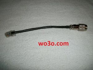 ICOM-OPC-589-8-PIN-ROUND-MIC-to-ICOM-MODULAR-ADAPTER
