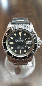 Rolex 1680 Submariner 40
