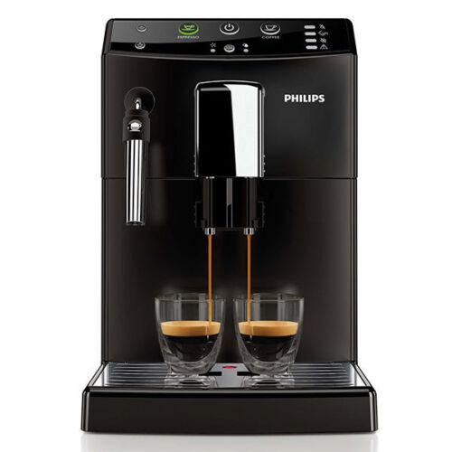 Kaffee Vollautomat Philips HD 8821
