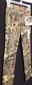 Amical Mesdames Mossy Oak 5 Poches Stretch Jean Taille 18-afficher Le Titre D'origine