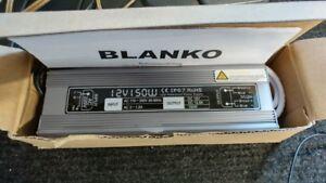 Transformateur-BLANKO-pour-spot-LED-12v-100W-ip67-NEUF