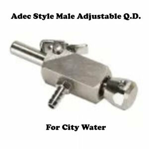 Adec-Style-Male-Adjustable-Quick-Disconnect-for-City-Water-DCI-9299