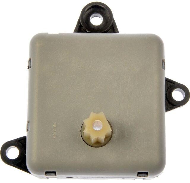 HVAC Heater Blend Door Actuator Dorman 604-114