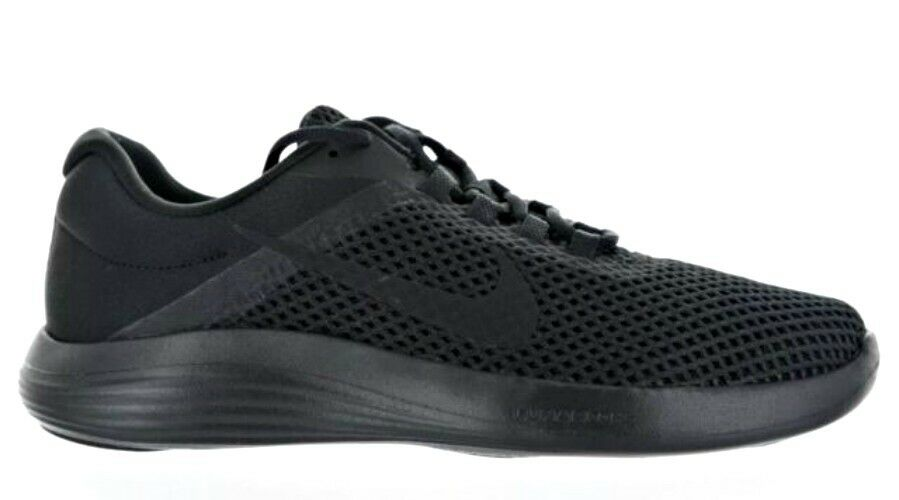 AUTHENTIC NIKE NIKE NIKE schwarz LUNARCONVERGE 2 908986-002 99391b