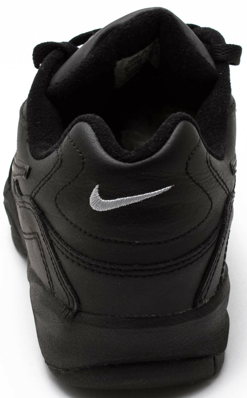 Nike Men's OG Vintage Vintage Vintage 1998 Air Rivalry II A.S. Black Steel 140468-001 Sz 9 74b257