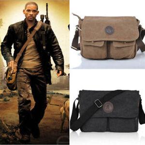 Mens-Canvas-Messenger-Shoulder-Bags-Military-Crossbody-Satchel-Schoolbag-Outdoor