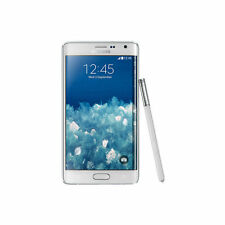 Samsung Galaxy Note Edge 32GB Frost White N915A  AT&T unlocked SRB