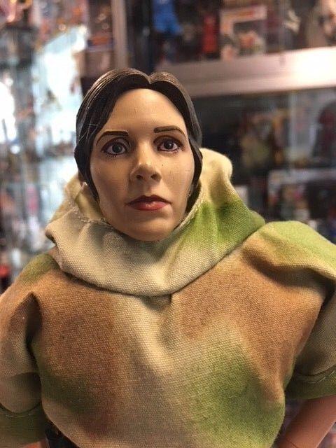 1/6 Sideshow Star Wars Princess Princess Princess Leia Endor Outfit CUSTOM JC fcf238