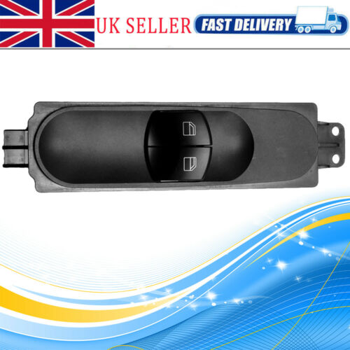 For MERCEDES-BENZ SPRINTER VW Electric Window Switch Button Console A9065451513