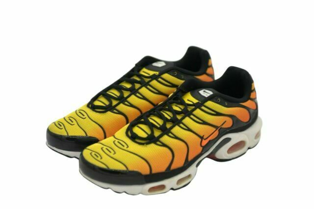Size 10.5 - Nike Air Max Plus TXT TN Tiger for sale online | eBay