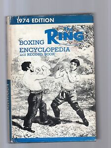 the-ring-boxing-encyclopedia-and-record-book-1974-edition