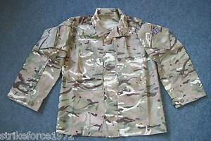 NEW-Latest-Issue-PCS-Temperate-Combat-Shirt-MTP-Camo-Pattern-Size-180-104