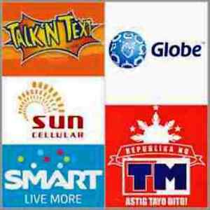Smart-Globe-Sun-TM-Talk-N-Text-P300-Prepaid-eLoad