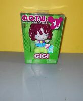 2012 Out Of This World O.o.t.w Gigi Electronic Talking Doll By Blip Toys