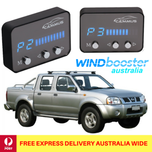 Windbooster-throttle-controller-to-suit-D22-Nissan-Navara-2008-2015