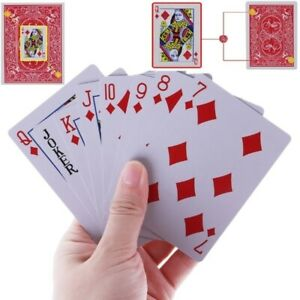 New-Secret-Marked-Poker-Cards-See-Through-Playing-Cards-Magic-Toys-Magic-Tricks