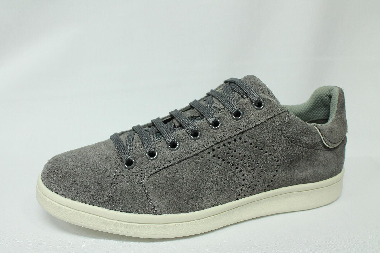 Calzado deportivo Geox u warrens B gamuza gris stansmith precio 99,90 - 20%
