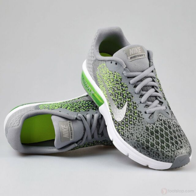 7971f1c59bb8 Frequently bought together. NIKE AIR MAX SEQUENT 2 GRADE SCHOOL UNISEX KIDS  YOUTH RUNNING SHOES ...