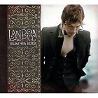 The Boy Who Never [Digipak] * by Landon Pigg (CD, Sep-2009, RCA)