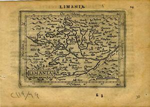 Details about 1609 Genuine Antique miniature map of France. Clermont-Ferrand. on council of clermont map, munich map, saumur map, newcastle upon tyne map, le havre map, utrecht map, carcassonne map, london map, trieste map, cluj-napoca map, mont saint-michel map, boulogne-sur-mer map, seine map, rennes map, cahors map, vila nova de gaia map, turku map, arras map, evian-les-bains map, strasbourg map,