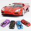 New Koenigsegg Agera R Model Cars 1:32 Alloy Diecast 2 doors can bounce off Toy