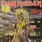 Killers by Iron Maiden (CD, Sep-1998, EMI Music REMASTERED ENHANCED CD