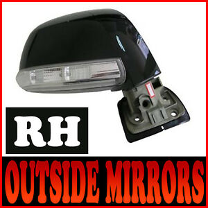 Genuine Front Left LED Side Mirror Signal 1p for 2006 2014 Chevy Captiva