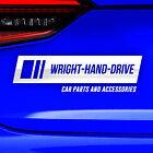 wrighthanddrive