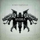 Hydra Media Book Tour Edition 0727361323691 by Within Temptation CD