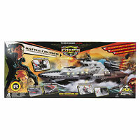 Us Toys The Corps L & S Battle Cruiser Set With 2 Fully Articulated Figures