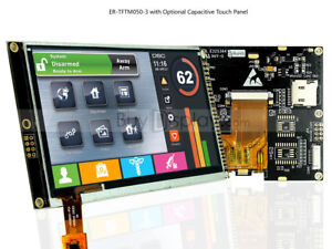 5-5-0-inch-WVGA-800x480-TFT-LCD-Controller-Module-Touch-Display-I2C-Serial-SPI