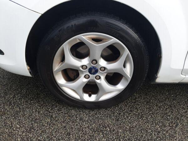 Ford Focus 1,6 TDCi 109 Trend - billede 4