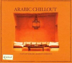 ARABIC-CHILLOUT-various-3X-CD-box-set-compilation-downtempo-tribal-house