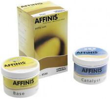 Affinis Putty Soft 300300 Ml Coltene Dental Silicone