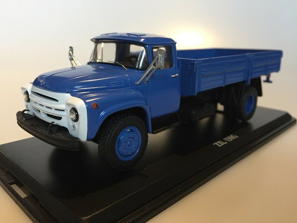 1 43 SSM1021 ZIL 130G bluee SSM