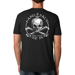 Sand-Salt-Surf-Sun-Skull-Cotton-Crew-Short-Sleeve-Shirt