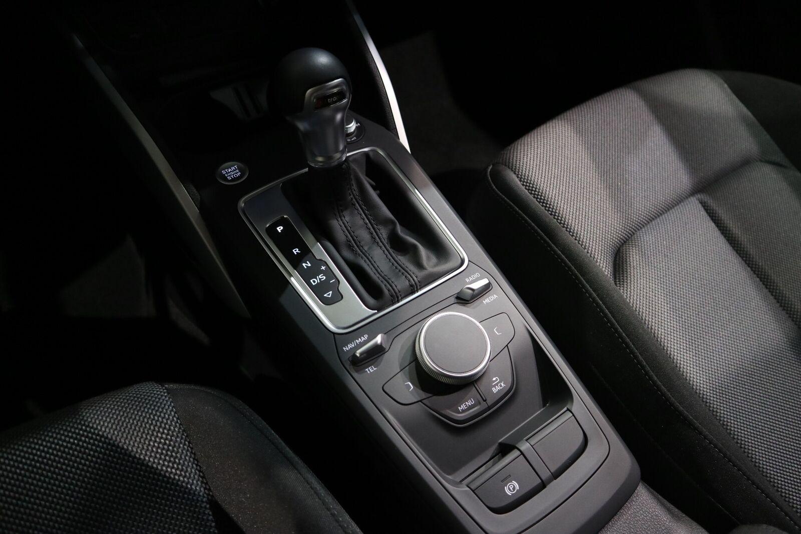 Audi Q2 35 TFSi Sport Prestige Select S-tr. - billede 6