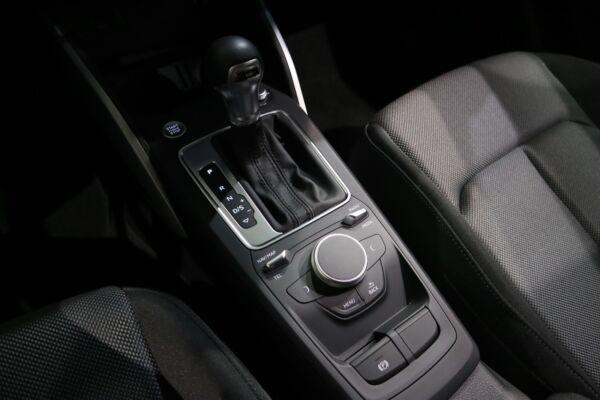 Audi Q2 35 TFSi Sport Prestige Select S-tr. billede 6