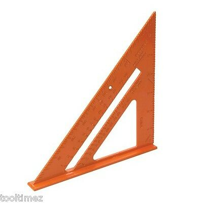 185mm Aluminium Alloy Roofing Square ( roofer tiller tools )  734100
