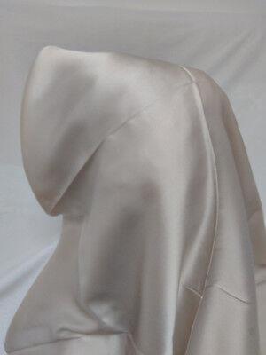 Miray Kristal Esarp 100/% Polyesterca.100x100cm Hijab Kopftuch Schultertuch NEU