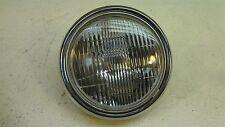 1999 Kawasaki EN500 EN 500 Vulcan K448' headlight head light lamp w/ trim ring