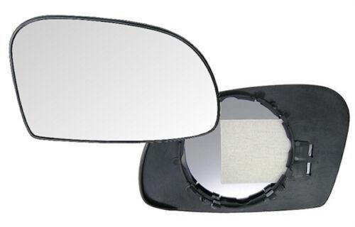 MIROIR GLACE RETROVISEUR CITROEN SAXO 1.0 1.1 1.4 1.6 1.5 PASSAGER DROIT