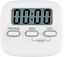Magnetic-Digital-Kitchen-Cooking-Timer-with-Loud-Alarm-and-Large-LCD-Display thumbnail 5